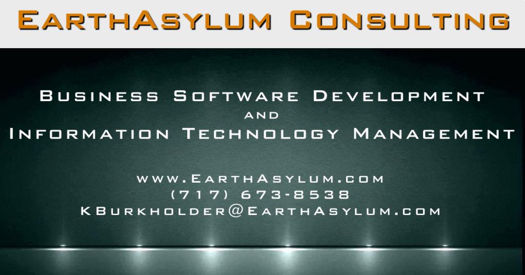 EarthAsylum Consulting